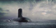 Pour renforcer sa flotte, l'Australie a donc commandé douze Shortfin Barracuda, longs de 95 mètres, et dérivés du sous-marin nucléaire d'attaque (SNA) Barracuda.