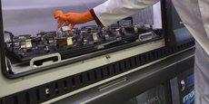 Dans le monde, plus de de 2.000 essais cliniques sont en cours dans la thérapie génique.