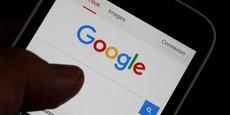 Ce n'est pas la première fois que les résultats du moteur de recherche sont critiqués.