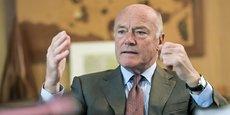 Alain Rousset président de la Nouvelle-Aquitaine