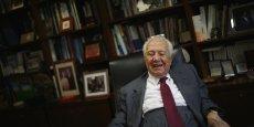 Mario Soares est décédé à 92 ans.