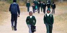 Éduquer et former sa population constituée en majorité de jeunes, est l'un des défis majeurs que l'Afrique doit relever au cours des prochaines années.