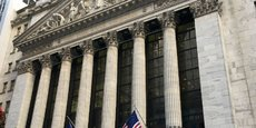 Wall Street a été dopée par l'effet Trump depuis début novembre : le Dow Jones, le S&P 500 et l'indice  Nasdaq cotent à leurs plus hauts niveaux historiques.