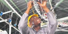 Le secteur des équipements électriques, électroniques et informatiques reste très bien orienté.