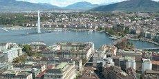 Comme en 2015, la Suisse est plébiscitée par les expatriés qui y vivent.