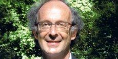 Philippe Cahen, prospectiviste.
