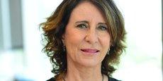 Nathalie Clère, directrice Orange Sud-Est