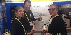 Ween est l'une des trois startup provençale et azuréennes choisies par La Poste pour exposer au CES.