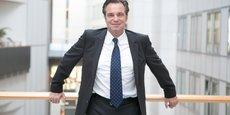 Renaud Muselier (LR), président de la Région Sud. Son objectif : faire de sa région la première d'Europe à respecter les accords de la COP21. Il a fait voter un plan climat de 100 actions, doté d'un budget de 370 millions d'euros pour 2018.