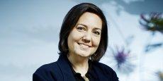 Rachel Picard, directrice générale de Voyages SNCF