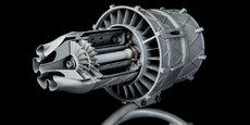 Les industriels ne rentrent pas encore dans leurs frais avec la fabrication additive.