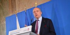 Alain Juppé est nommé au Conseil constitutionnel