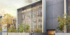 À Ramonville ces bureaux écologiques doivent sortir de terre en 2018