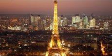 A Paris, les prix de l'immobilier pourraient atteindre 9.000 euros du m² en moyenne dans les prochains mois...