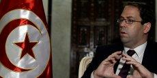Le chef du gouvernement tunisien, Youssef Chahed, semble déterminé à mener «sa guerre contre la corruption»  jusqu'au bout