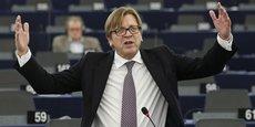 Désormais, les 68 eurodéputés libéraux devraient soutenir le candidat du PPE et venir ajouter leurs voix à celle des 217 députés de centre-droit.