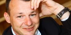 Philippe Tomazo, directeur général d'Ecocert