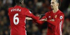 Ainsi, avant même la prise en compte des nouveaux contrats de droits TV de Premier League, Manchester United parvient à prendre le pouvoir, affichant des recettes opérationnelles à hauteur de 515,3 M£, soit 689 M€ selon le cabinet Deloitte.