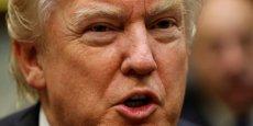 Donald Trump, qui a pris ses fonctions à la Maison Blanche il y a une semaine, poursuit ses efforts pour obtenir des groupes de défense une baisse de leurs prix.