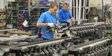 Le secteur privé français affiche de nouveau une croissance solide, les dernières données PMI mettant en évidence une hausse marquée de l'activité des entreprises, estime ainsi Alex Gill, économiste à IHS Markit