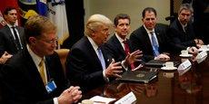 L'administration Trump a déjà apposé sa marque sur de nombreux secteurs.