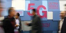 La 5G n'est pas seulement synonyme de plus de débits. Elle offrira aussi des temps de latence beaucoup plus faibles qu'avec la 4G.