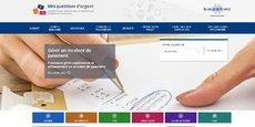 Le site propose aux internautes une grande variété d'outils.