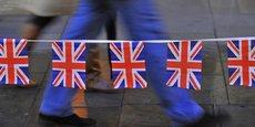 Les services ont quasi intégralement soutenu l'activité britannique au quatrième trimestre.
