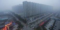 En début de semaine, le Centre national chinois de surveillance de l'environnement, a dit que le smog devrait revenir à Pékin.