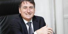 Philippe Robardey, le nouveau président de la CCI de Toulouse