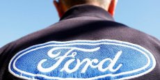 Les salariés de FAI ont déjà démontré que leur fort attachement à l'usine intégrait aussi le logo du groupe automobile américain.
