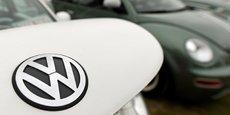 VW domine le classement de l'année 2016.