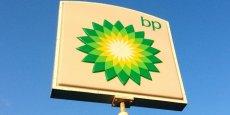 BP craint que l'impression 3D entraîne une baisse de la consommation de pétrole par les compagnies de fret maritime.