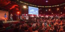 L'édition 2017 du OuiShare Fest sera dédiée aux villes : Cities of the world unite