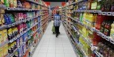 La consommation des ménages, le principal moteur de la croissance française, a nettement reculé entre le quatrième trimestre 2016 et et le premier trimestre 2017.
