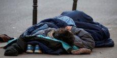 D'après l'association, plus de 15 millions de personnes sont touchées par la crise du logement.