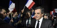 François Fillon voit sa campagne occultée par l'enquête judiciaire.