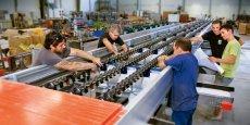 Caustier by STC travaille sur l'automatisation de ses calibreuses