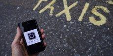 Uber se heurte dans de nombreux pays à la résistance des chauffeurs de taxi traditionnels. Des poursuites judiciaires ont été lancées tandis que les différents pays légifèrent progressivement pour encadrer l'activité.