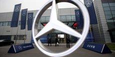 Le groupe automobile allemand est soupçonné d'avoir manipulé, à l'image de Volkswagen, la réalité des émissions polluantes de ses voitures.