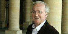 Jean-Louis Levet, Haut Responsable à la coopération industrielle et technologique franco-algérienne.