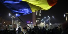 Les manifestations contre ce décret anticorruption étaient les plus importantes que la Roumanie ai connu depuis l'ère communiste.