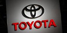 Le premier fabricant automobile japonais avait pris environ 3% du constructeur de voitures électriques pour 50 millions de dollars.