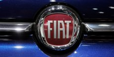 Fiat-Chrysler fait également l'objet d'une enquête aux Etats-Unis.