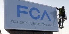Les autorités américaines soupçonnent Fiat Chrysler d'avoir truqué au moins 104.000 véhicules.