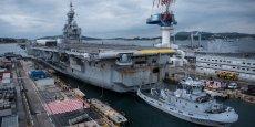 Le porte-avions est avant tout un outil politique puis stratégique, qui possède une capacité d'entraînement auprès des partenaires européens de Paris.