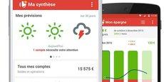 L'appli de la startup aixoise Linxo permet de visualiser tous ses comptes et de mieux gérer son argent. Les cofondateurs de la jeune pousse veulent en faire un assistant financier augmenté évitant aux utilisateurs d'être à découvert.
