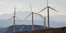 En 2016, les investissements dans l'éolien ont atteint 27,5 milliards d'euros, contre 26,4 milliards d'euros en 2015