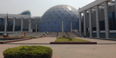 RSA cosmos équipe treize planétariums sur la vingtaine que compte l'Hexagone.
