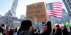 La cour d'appel fédérale de San Francisco a confirmé jeudi soir à l'unanimité le gel du décret anti-immigration du président de Donald Trump, signé le vendredi 3 février.
